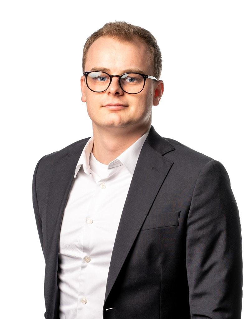 Sebastian Fredstad